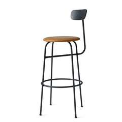 Afteroom Bar Chair - Upholstered