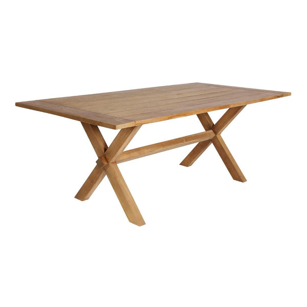 George Outdoor Dining Table