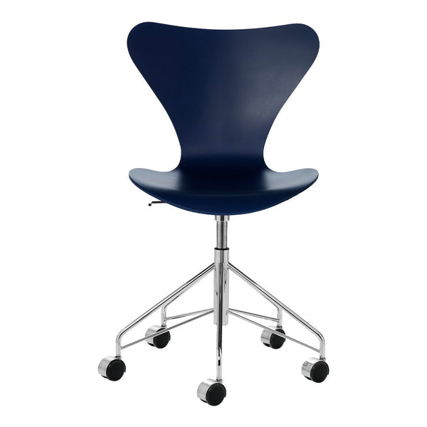 Series 7 Swivel Chair - Lacquered