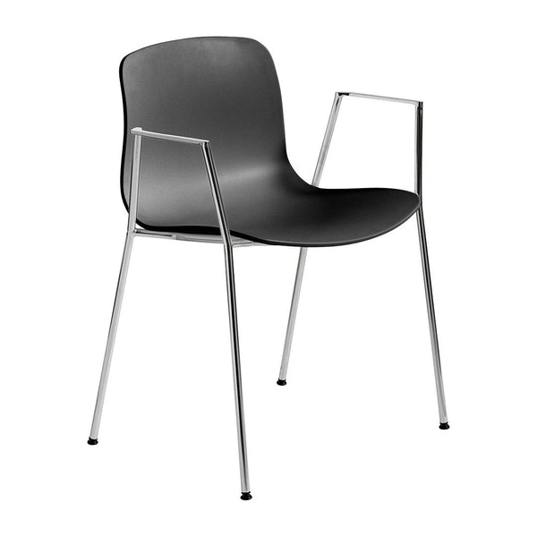About A Armchair Solid Seat (AAC18)