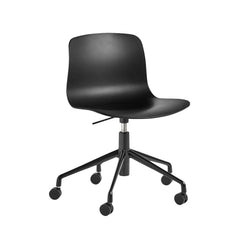 About A Chair Swivel Base with Gaslift / Solid Shell (AAC50)