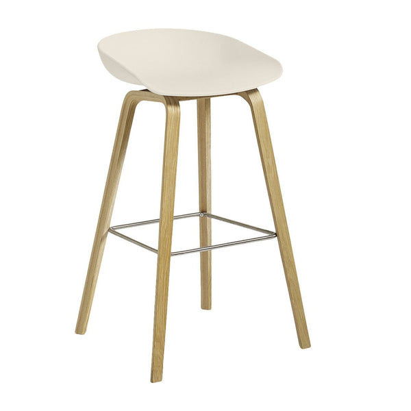 about a barstool solid seat aas 32 danish design store. Black Bedroom Furniture Sets. Home Design Ideas