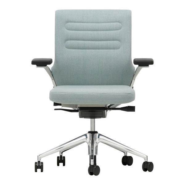 AC 5 Work Lowback Office Chair