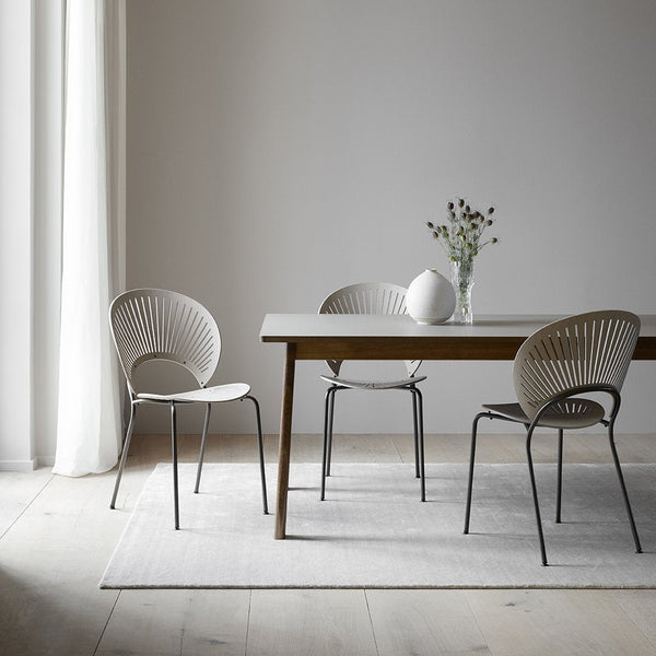 Fredericia Furniture Ana Dining Table By Arde Danish Design Store