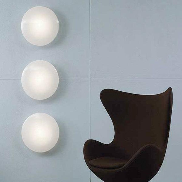 Louis Poulsen Aj Eklipta Lamp By Arne Jacobsen Danish