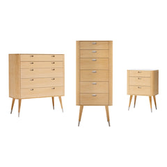 AK2420 Chest of Drawers