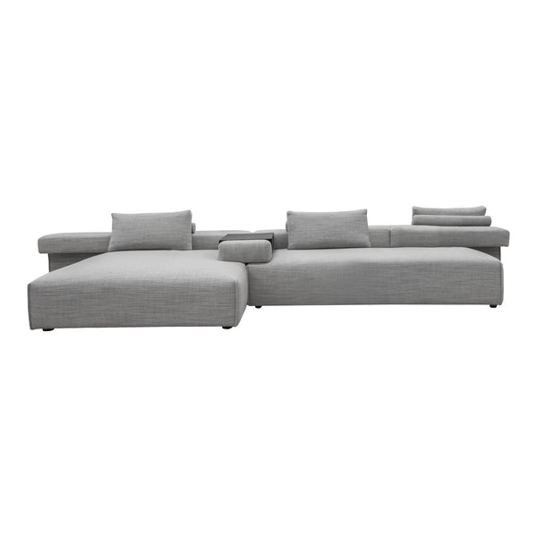 Cinder Block Modular Sofa (Modules 8 - 15)