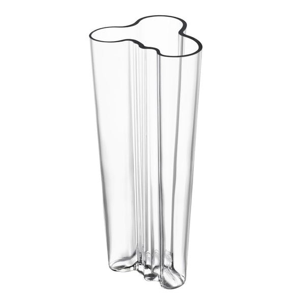 Iittala Alvar Aalto Vase By Quick Ship Danish Design Store