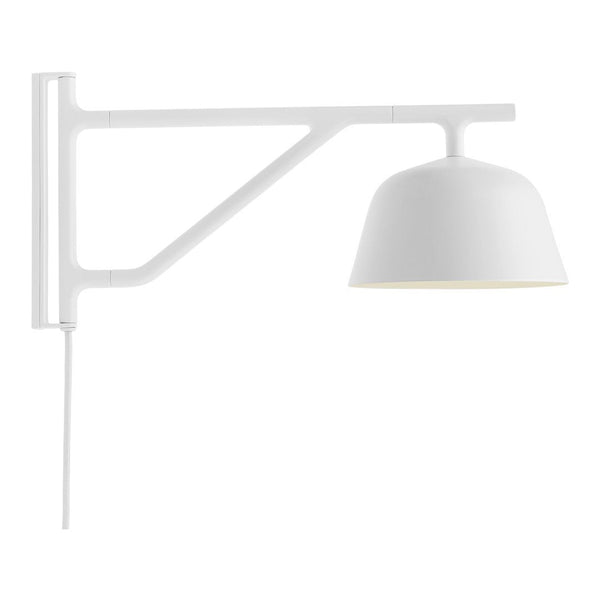 Muuto Ambit Wall Lamp by wall-sconces | Danish Design Store