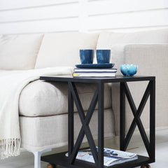 Anika Trolley Table