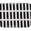 Artek Siena Small Tray - White/Black