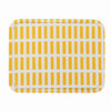Artek Siena Small Tray - White/Yellow