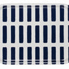 Artek Siena Small Tray - White/Blue