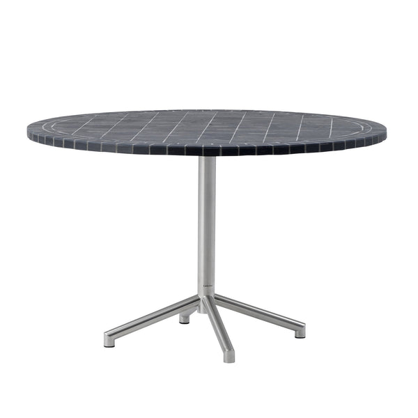Avenue Round Dining Table