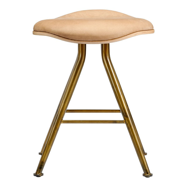 Barfly Stool - Seat Upholstered