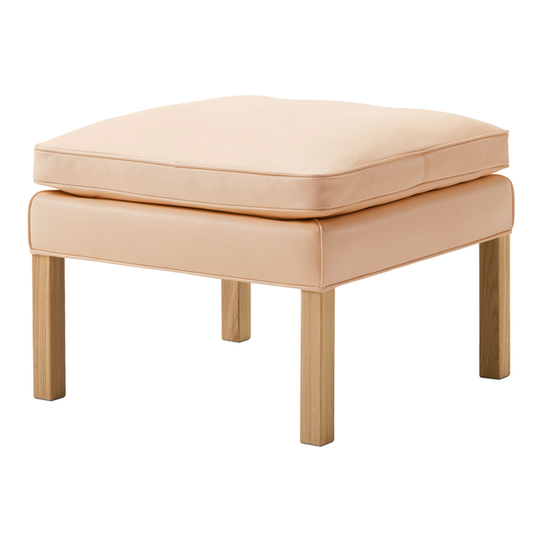 The Wing Footstool