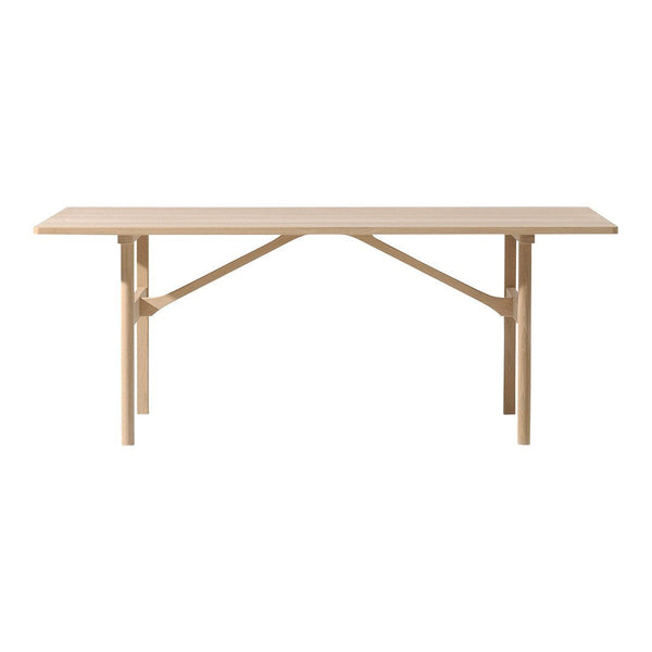 Mogensen 6284 Dining Table