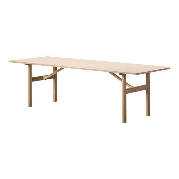 Model 6384 Dining Table