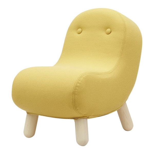 SOFTLINE Bob Chair by Andreas Lund - Danish Design Store