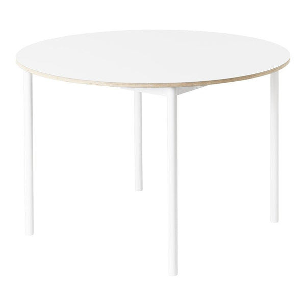Base Table - Round