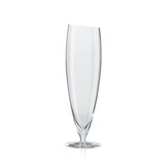 Large Beer Glasses - Set of 2