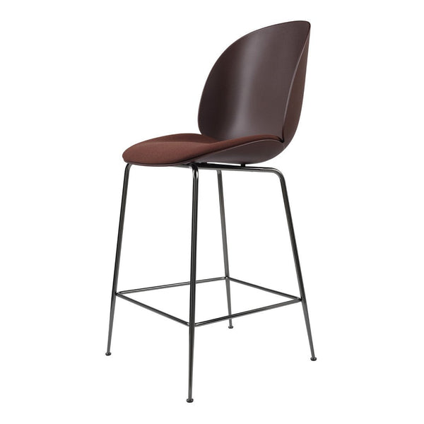 Beetle Bar Chair - Seat Upholstered
