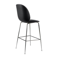 Beetle Bar/Counter Chair - Front Upholstered