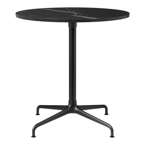 Beetle Dining Table - 4 Star Base - Round