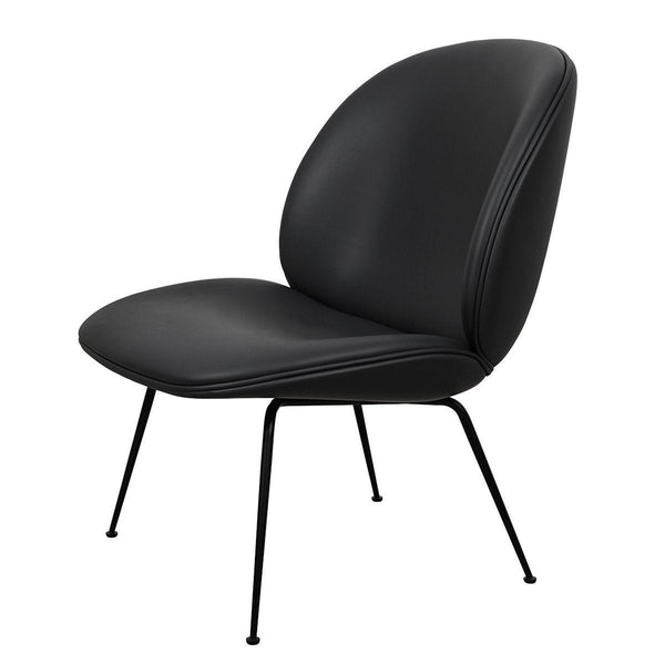 Beetle Lounge Chair - Conic Base
