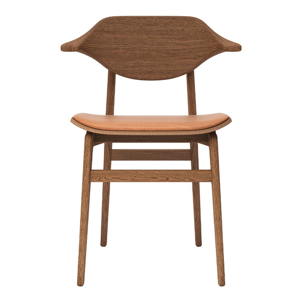 Buffalo Dining Chair - Seat Upholstered