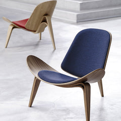 Wegner CH07 Shell Chair