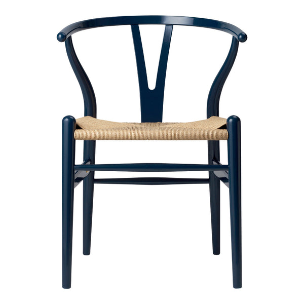 Limited Edition CH24 Wishbone Chair - Hans J. Wegner Birthday Edition