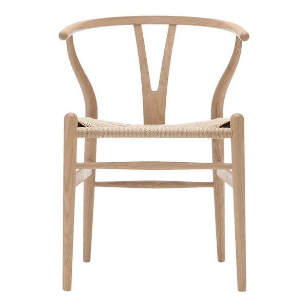 Wegner CH24 Wishbone Chair - Wood