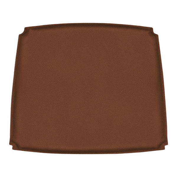 CH26 Leather Seat Cushion
