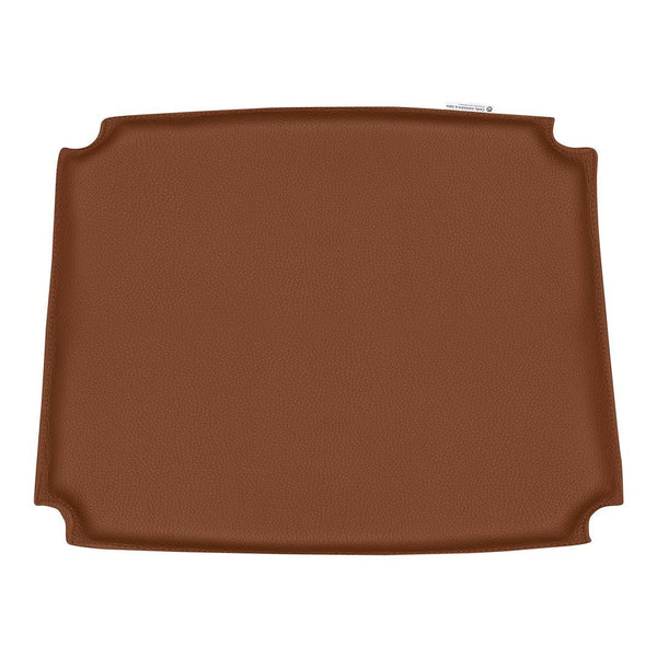 CH37 Leather Seat Cushion