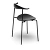 Wegner CH88T Chair - Matching Color Frame