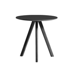 Copenhague Round Cafe Table CPH20