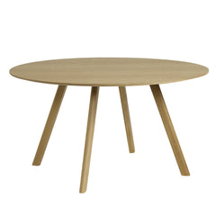 Copenhague Round Dining Table: CPH25
