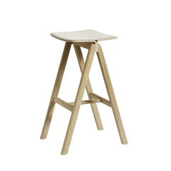 Copenhague Bar Stool - Upholstered