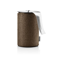 Cafetiere with Cover
