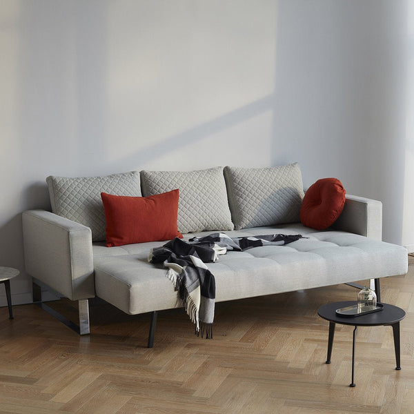 Innovation Cassius Quilt Sofa by Per Weiss   Danish Design ...