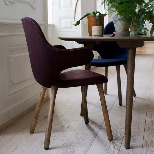 AndTradition Catch JH1 Chair By Jaime Hayon