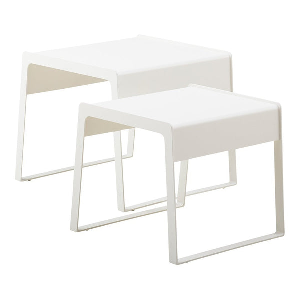 Chill-Out Side Tables - Set of 2