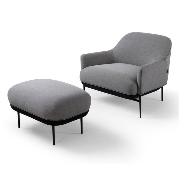 Wendelbo Chill Lounge Chair By 365 North Danish Design Store