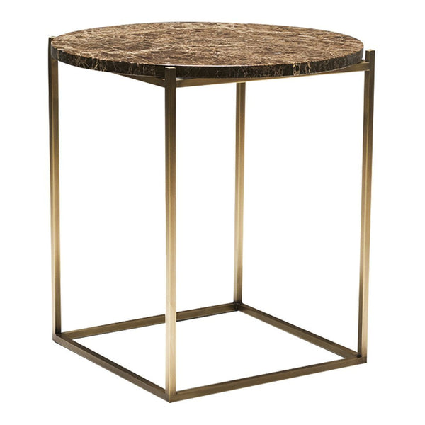 Circle Side Table