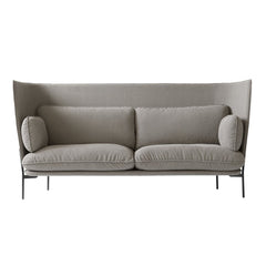 Cloud LN7 - 3 Seater Sofa, High Back