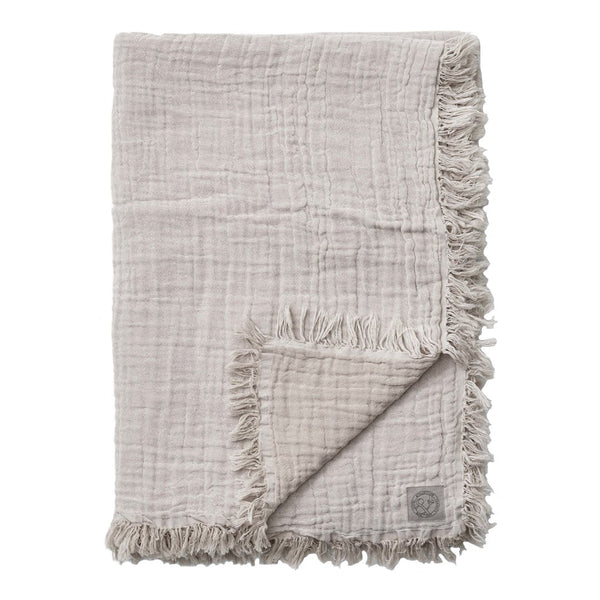 Collect Cotton Throw