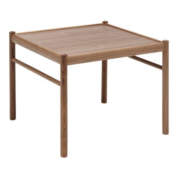 Wanscher Colonial Table