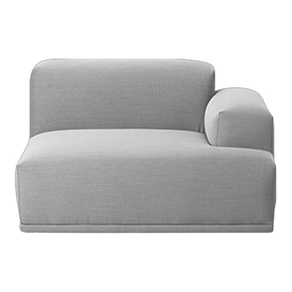 Connect Modular Sofa - Right Armrest (B)
