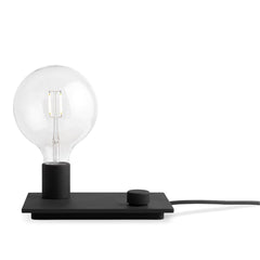 Control Table Lamp - OVERSTOCK